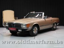 Mercedes-Benz 350SL R107 '72