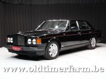 Bentley  Turbo R '88