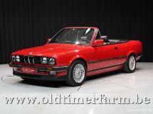 BMW 320i Cabriolet '90