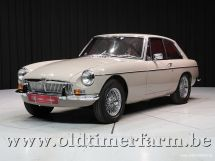 MG B GT '68