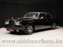 Rolls Royce Corniche Coupe '80