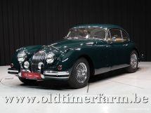 Jaguar XK 150 FHC '60