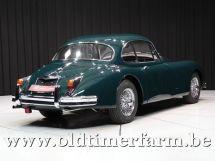 Jaguar XK 150 FHC '60 (1960)