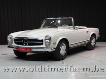 Mercedes-Benz 280SL Automatic '69