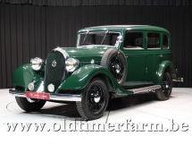 Hotchkiss 413 Vichy Limousine '35