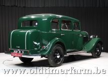 Hotchkiss 413 Vichy Limousine