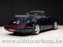 Porsche 964 C2 Cabriolet