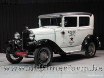 Ford Model A Tudor '31