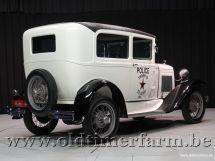 Ford Model A Tudor