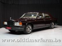 Rolls Royce Silver Spirit '82