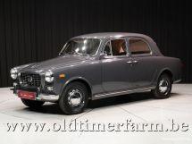 Lancia Appia '63