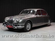 Jaguar MK II 3.8 Automatic '61