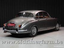 Jaguar MK II 3.8 Automatic