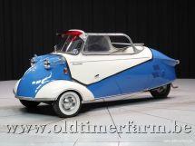 Messerschmitt KR 200 '59