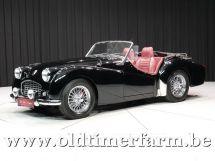 Triumph TR3 '57