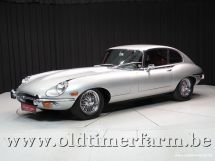 Jaguar E-Type Series 2 2+2 Automatic