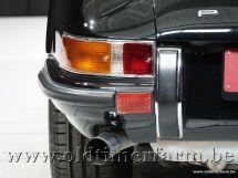 Porsche 911 2.4 S Targa Ölklappe