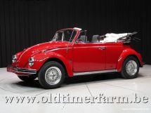 Volkswagen Kever Cabriolet '68