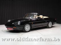 Alfa Romeo Spider 2.0 '91