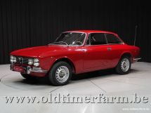 Alfa Romeo 1600 GT Junior '74