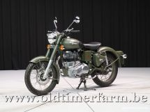 Royal Enfield Bullet Classic 500 '13