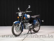 Royal Enfield Bullet Classic 500 '15