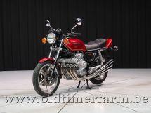 Honda CBX 1000 '79