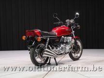 Honda CBX 1000