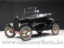 Ford T Runabout '23