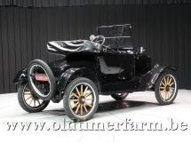 Ford T Runabout