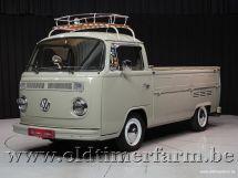 Volkswagen T2 Pickup '72