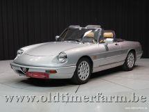 Alfa Romeo Spider 4 2.0 '91
