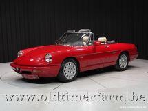 Alfa Romeo Spider 4 2.0 '90