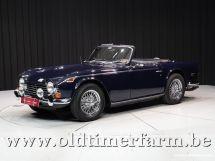 Triumph TR250 '67