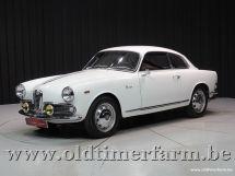 Alfa Romeo Giulietta Sprint 1600 '63