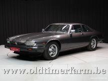 Jaguar XJS '85