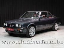 BMW Bauer 320i '84