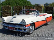 Mercury Montclair Convertible '56
