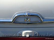 Mercury Montclair Convertible '56 (1956)