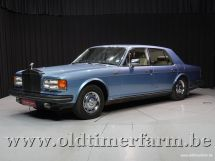 Rolls-Royce Silver Spirit '81