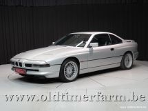 BMW 850i Coupé '91
