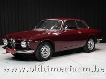 Alfa Romeo 1300 GT Junior Scalino '70