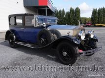 Rolls-Royce Phantom I '29 (1929)