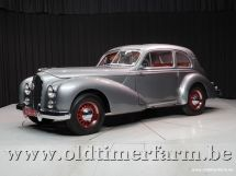 Hotchkiss 20 / 50 Coach Grand Sport '51