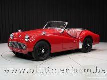 Triumph TR3 '62