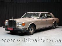 Rolls Royce Silver Spur '87