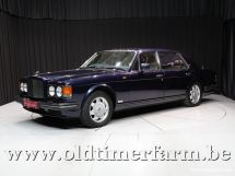 Bentley Turbo R '91