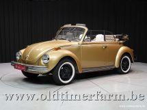 Volkswagen 1303 Kever '74