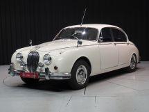 Jaguar  MK II 2.4 '67