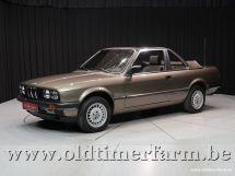 BMW 318iA Baur '84